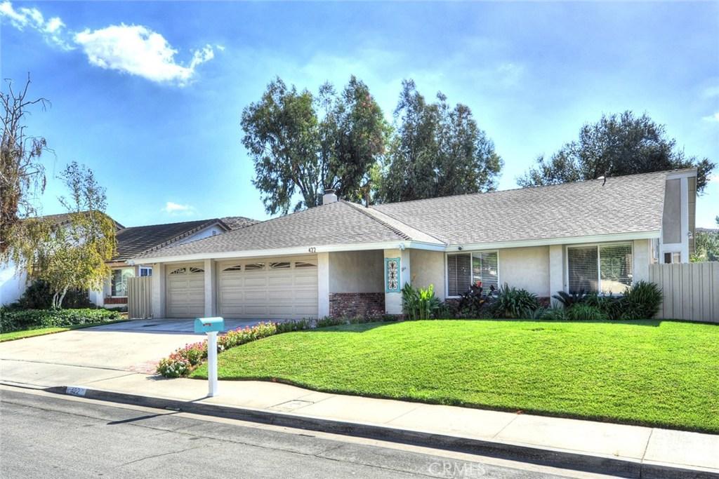 422 RAINDANCE STREET, THOUSAND OAKS, CA 91360