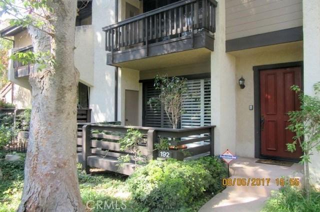 21901 Burbank Boulevard 192, Woodland Hills, CA 91367