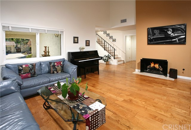 893 Birch Hill Street Thousand Oaks, CA 91320 - MLS #: SR17243308