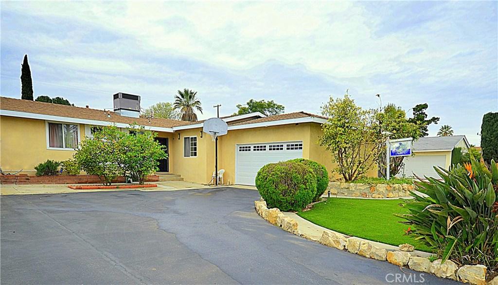 11209 Gloria Avenue, Granada Hills, CA 91344