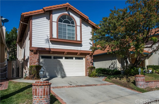 19905 Eagle Ridge Lane , CA 91326 is listed for sale as MLS Listing SR18021752