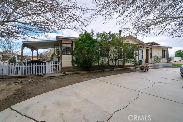 7834 Dinkey Avenue Rosamond, CA 93560 - MLS #: SR18062571