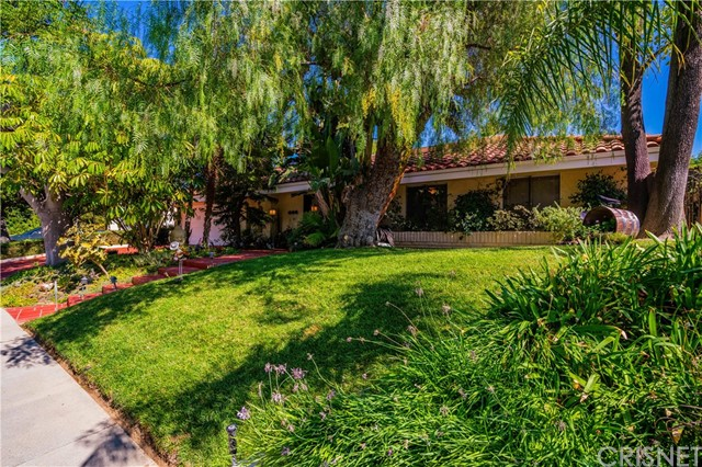 4146 Nogales Drive , CA 91356 is listed for sale as MLS Listing SR18234742