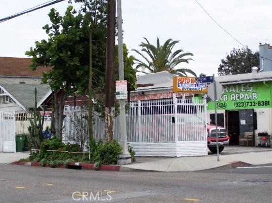 1424 W Jefferson Bl, Los Angeles, CA 90007 Photo 5
