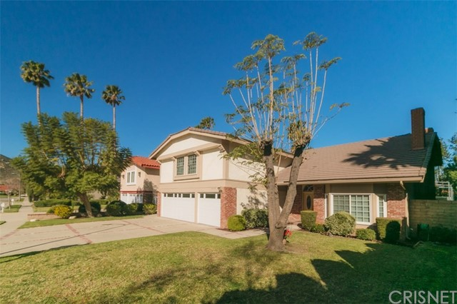 Single Family Home for Sale at 22109 Germain Street 22109 Germain Street Chatsworth, California 91311 United States