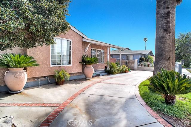 Single Family Home for Sale at 9142 Sandusky Avenue Arleta, California 91331 United States