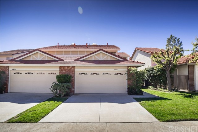 19532 Eagle Ridge Lane , CA 91326 is listed for sale as MLS Listing SR18053609
