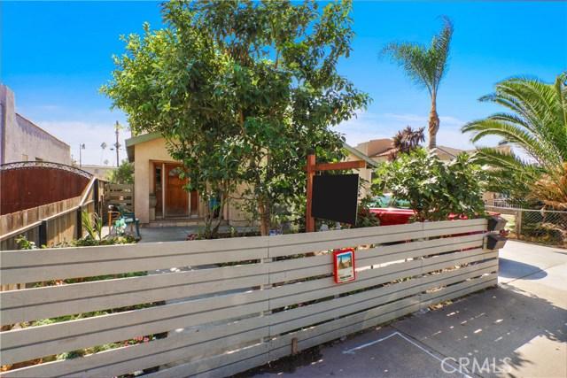 2350 S Cloverdale Av, Los Angeles, CA 90016 Photo 1