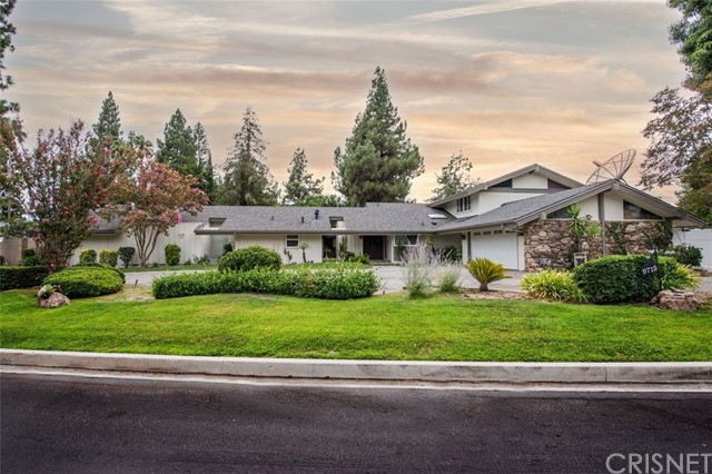 9715 Tunney Avenue Northridge, CA 91324 - MLS #: SR17188601