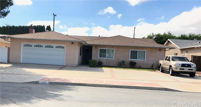 2127 Medina Avenue Simi Valley, CA 93063 - MLS #: SR18220002