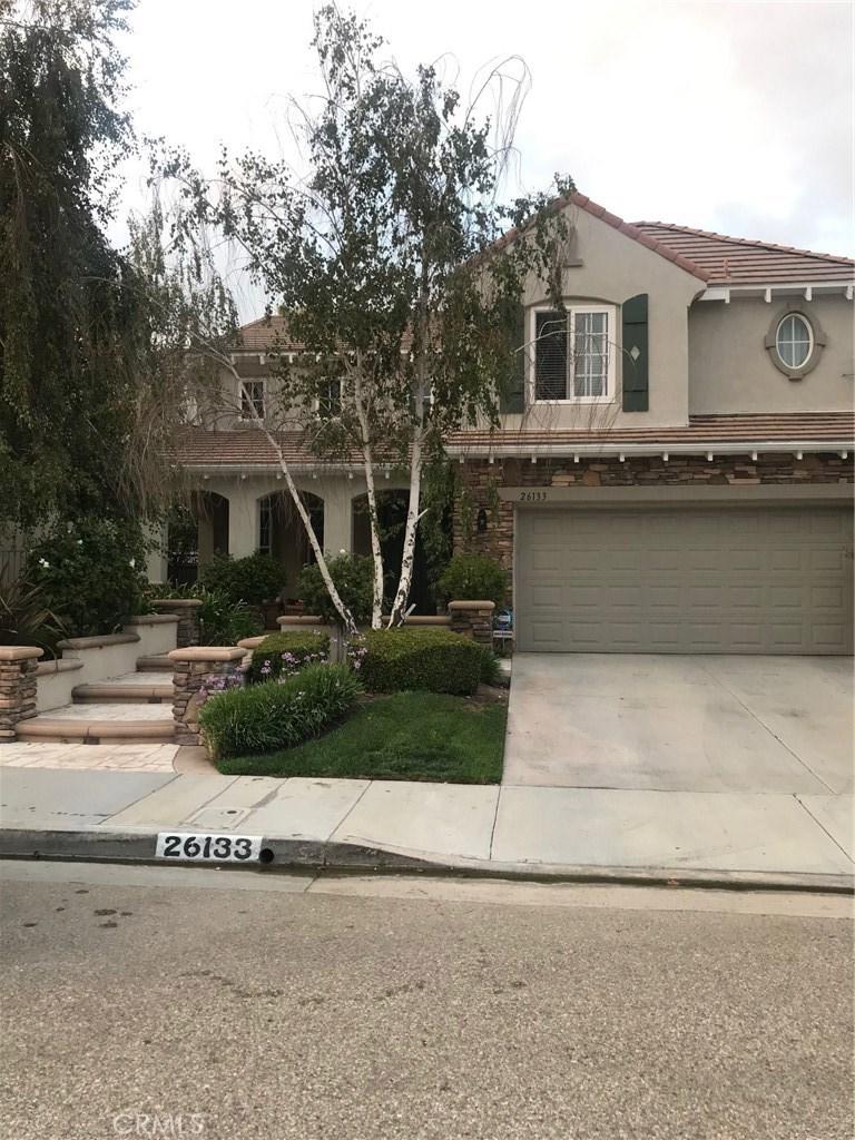 Photo of 26133 BEECHER Lane, Stevenson Ranch, CA 91381