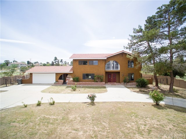 4140 E Avenue T8 Palmdale, CA 93552 is listed for sale as MLS Listing SR17079715