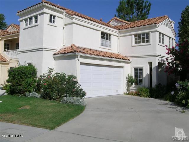 Photo of 4345 Willow Glen Street, Calabasas, CA 91302