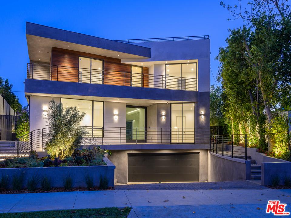 1415 Club View Drive #  Los Angeles CA 90024