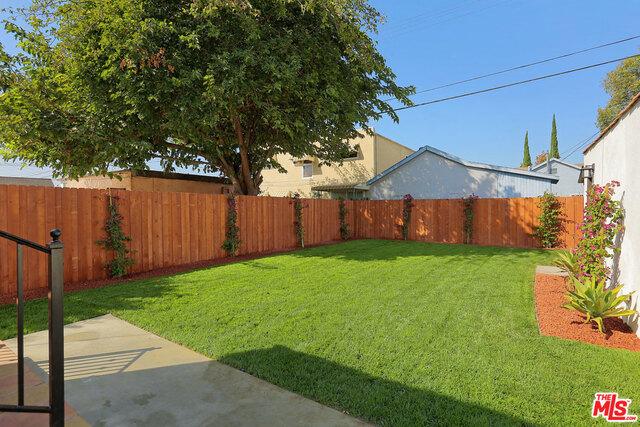 2207 THURMAN Avenue Los Angeles, CA 90016 - MLS #: 17279988