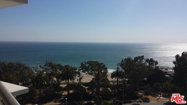 201 OCEAN Ave 1004B, Santa Monica, CA 90402