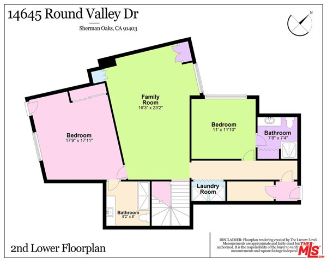 14645 Round Valley Drive, Sherman Oaks CA: http://media.crmls.org/mediaz/01AB8FC7-D7BE-4220-BADB-EFDFC7949313.jpg