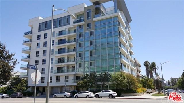 702 Serrano Avenue 803, Los Angeles, California 90005