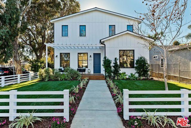 2247 Glyndon Ave, Venice, CA 90291