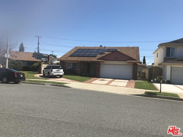 19706 TAJAUTA Avenue, Carson, California 90746, 4 Bedrooms Bedrooms, ,2 BathroomsBathrooms,Single family residence,For Sale,TAJAUTA,20567224