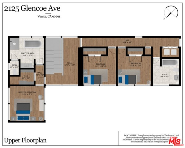 2125 Glencoe Avenue, Venice CA: http://media.crmls.org/mediaz/029D0FDE-75AA-4678-A8B6-C13B477B0BAB.jpg