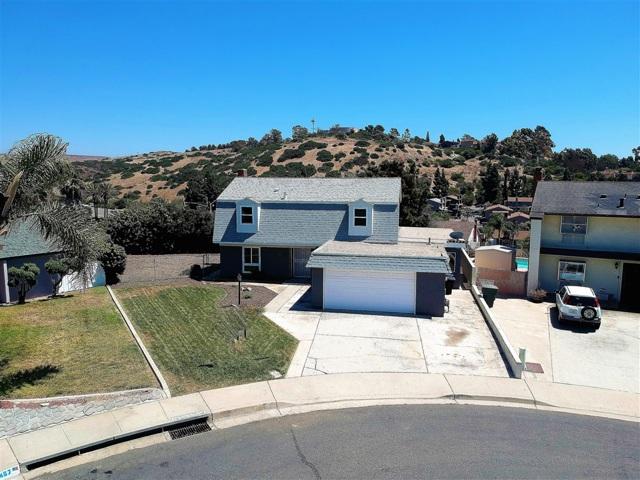1471 Laurel Ave  Chula Vista CA 91911