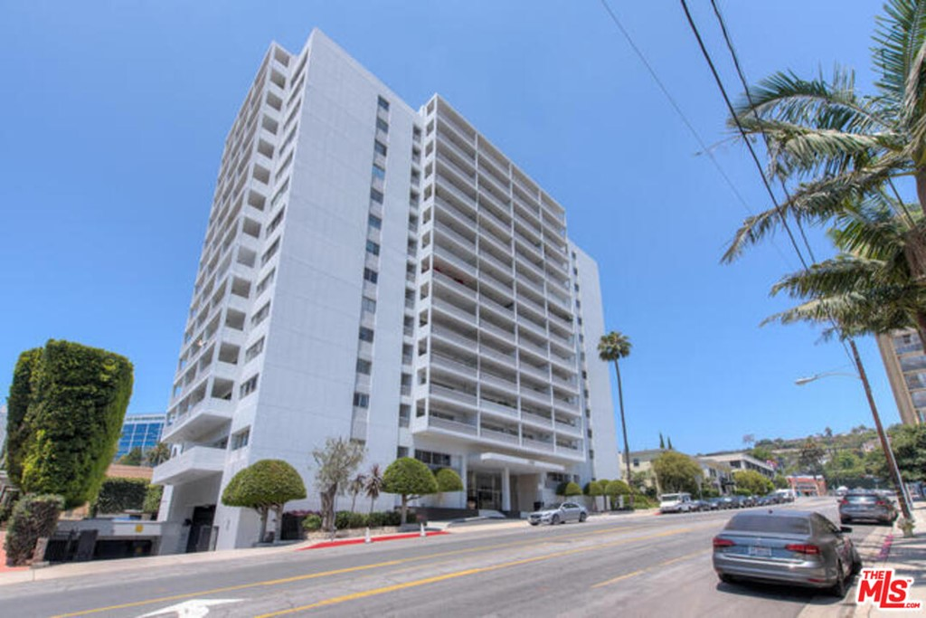 999 N Doheny Drive # 503 West Hollywood CA 90069