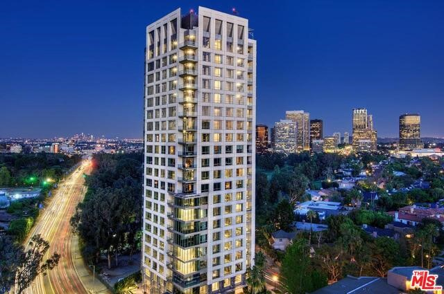 Condominium for Sale at 1200 Club View Drive Los Angeles, California 90024 United States