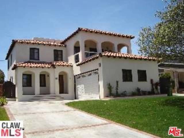 7917 Westlawn Ave, Los Angeles, CA 90045