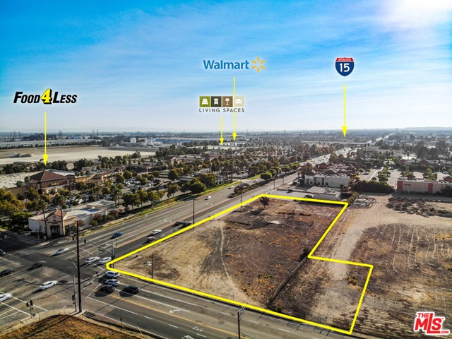 12842 Foothill, Torrance, California 91739, ,Land,For Sale,Foothill,20612720