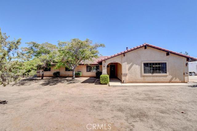 7029 mesa linda Road Oak Hills CA 92344