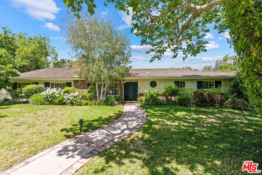 4179 Longridge Avenue #  Sherman Oaks CA 91423