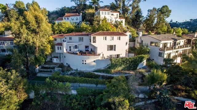 3351 N KNOLL Drive, Los Angeles CA 90068