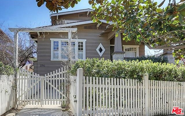 Single Family Home for Rent at 2346 Echo Park Avenue Los Angeles, California 90026 United States