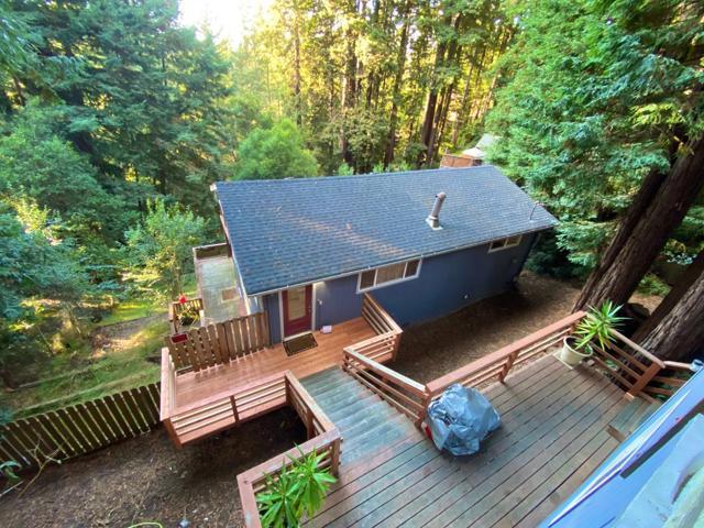 3133 Redwood Drive  Aptos CA 95003