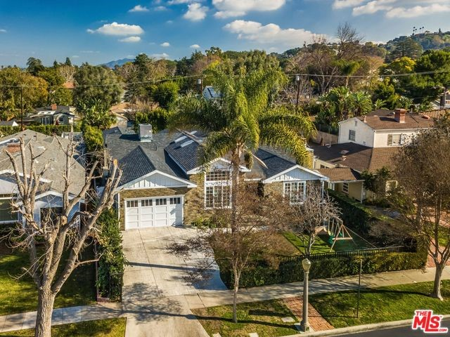 Photo of 4166 NAGLE Avenue, Sherman Oaks, CA 91423