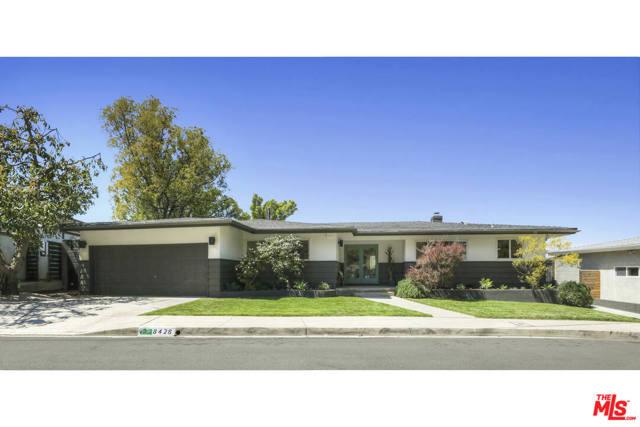 8428 Allenwood Los Angeles CA 90046