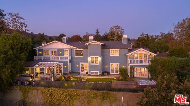 1237 Villa Woods Dr, Pacific Palisades, CA 90272 photo 38
