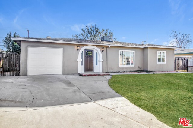 6699 FILLMORE Avenue Rialto, CA 92376 is listed for sale as MLS Listing 16174098