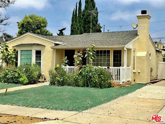 3552 Redwood Los Angeles CA 90066
