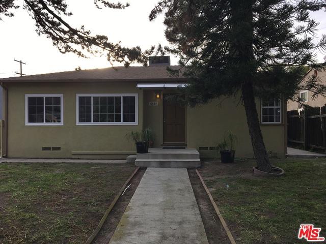 Single Family Home for Rent at 5851 Satsuma Avenue North Hollywood, California 91601 United States