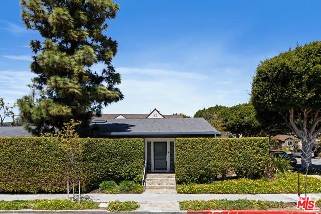 1643 Dewey Santa Monica CA 90405