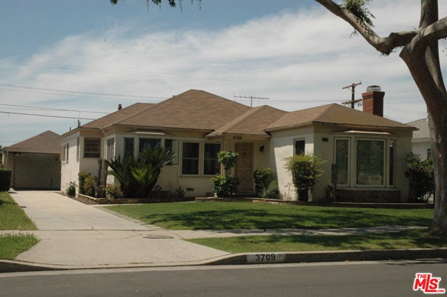 3709 VIRGINIA Los Angeles CA 90016