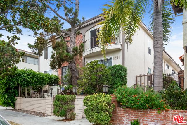 1231 EUCLID St 3, Santa Monica, CA 90404