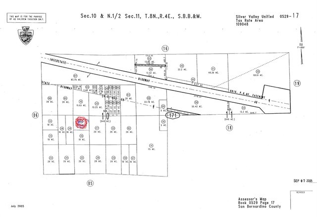 0 CLOSE TO HWY 66 AND 40 Street, Newberry Springs CA: http://media.crmls.org/mediaz/06CA166C-F937-4B9D-8C73-C8D96BA0AC33.jpg
