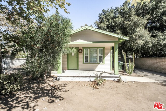9825 SUNLAND Sunland, CA 91040 is listed for sale as MLS Listing 16167958