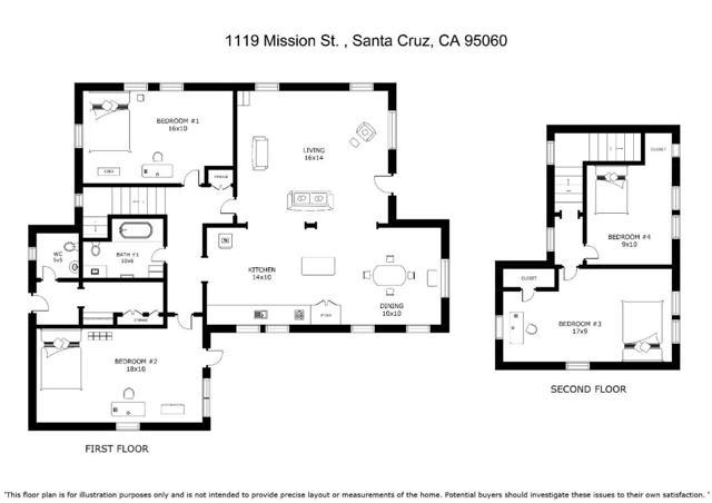 1119 Mission Street, Santa Cruz CA: http://media.crmls.org/mediaz/077B4072-81B3-4D36-925D-20127556194D.jpg