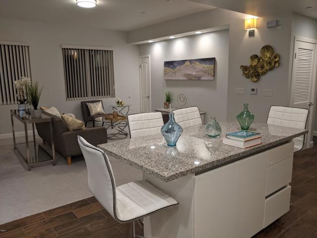 阿罕布拉 产权公寓