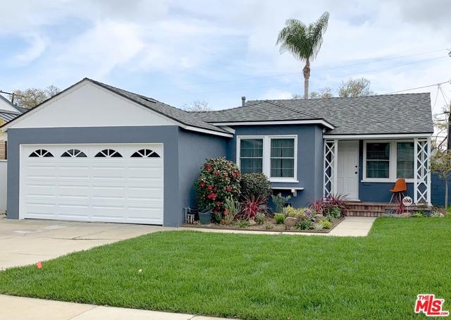 5442 BLANCO Way, Culver City, CA 90230