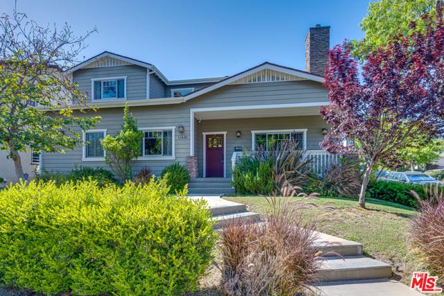 11431 WOODBINE St, Los Angeles, CA 90066